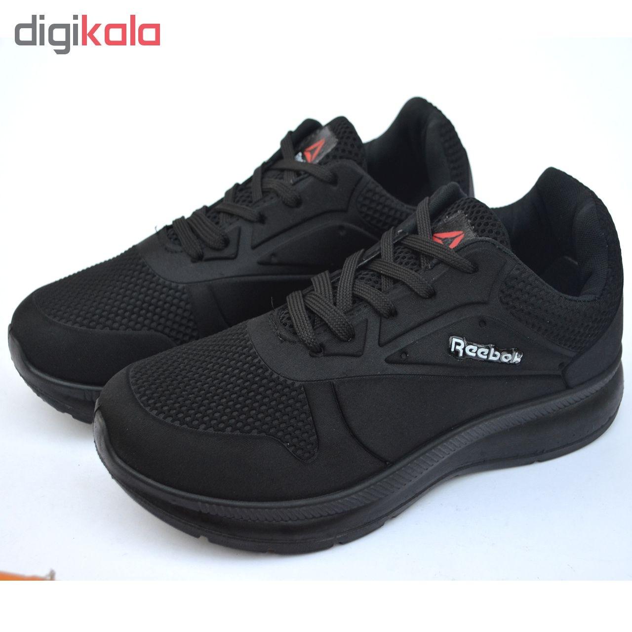 خرید                      کفش  پیاده روی مردانه کد B-REB