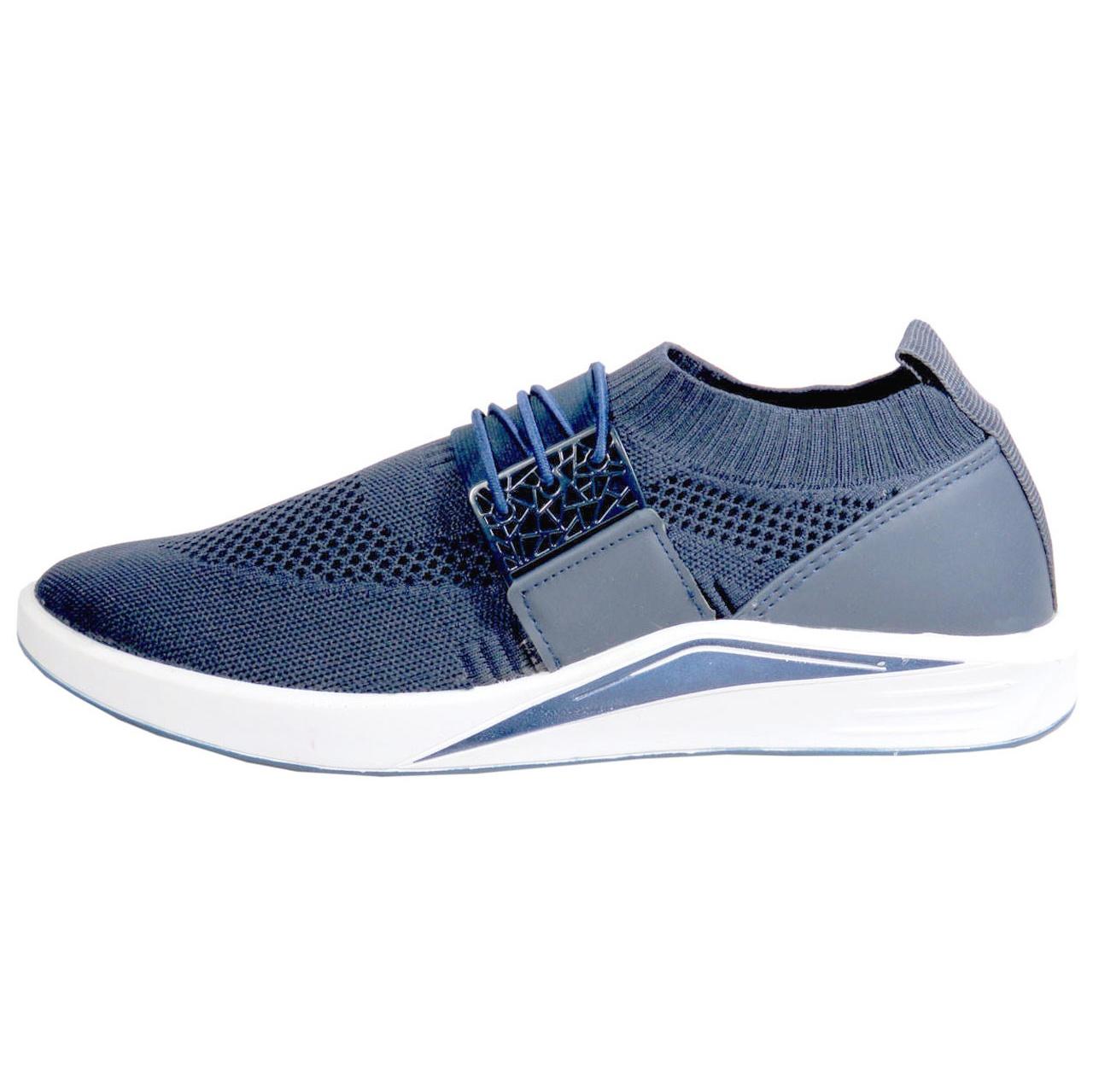 کفش مخصوص پیاده روی مردانه کد 4030-1