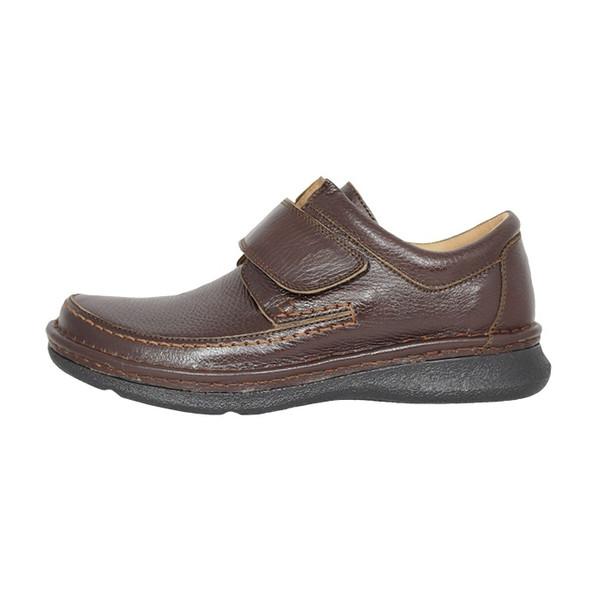 کفش روزمره مردانه شاهین کد 3552