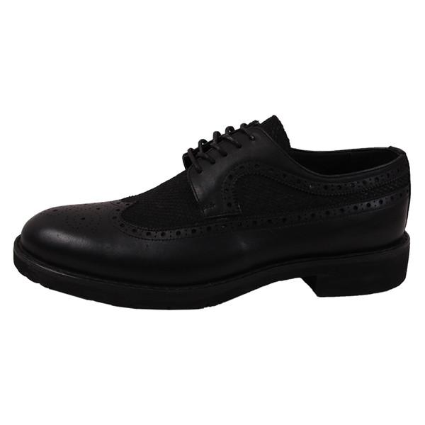 کفش مردانه شهر چرم مدل M8312-1