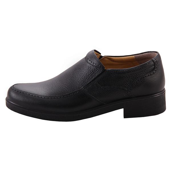 کفش مردانه شهر چرم کد T18-1