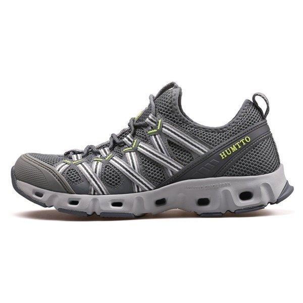کفش مخصوص پیاده روی مردانه هامتو کد 610049A-3