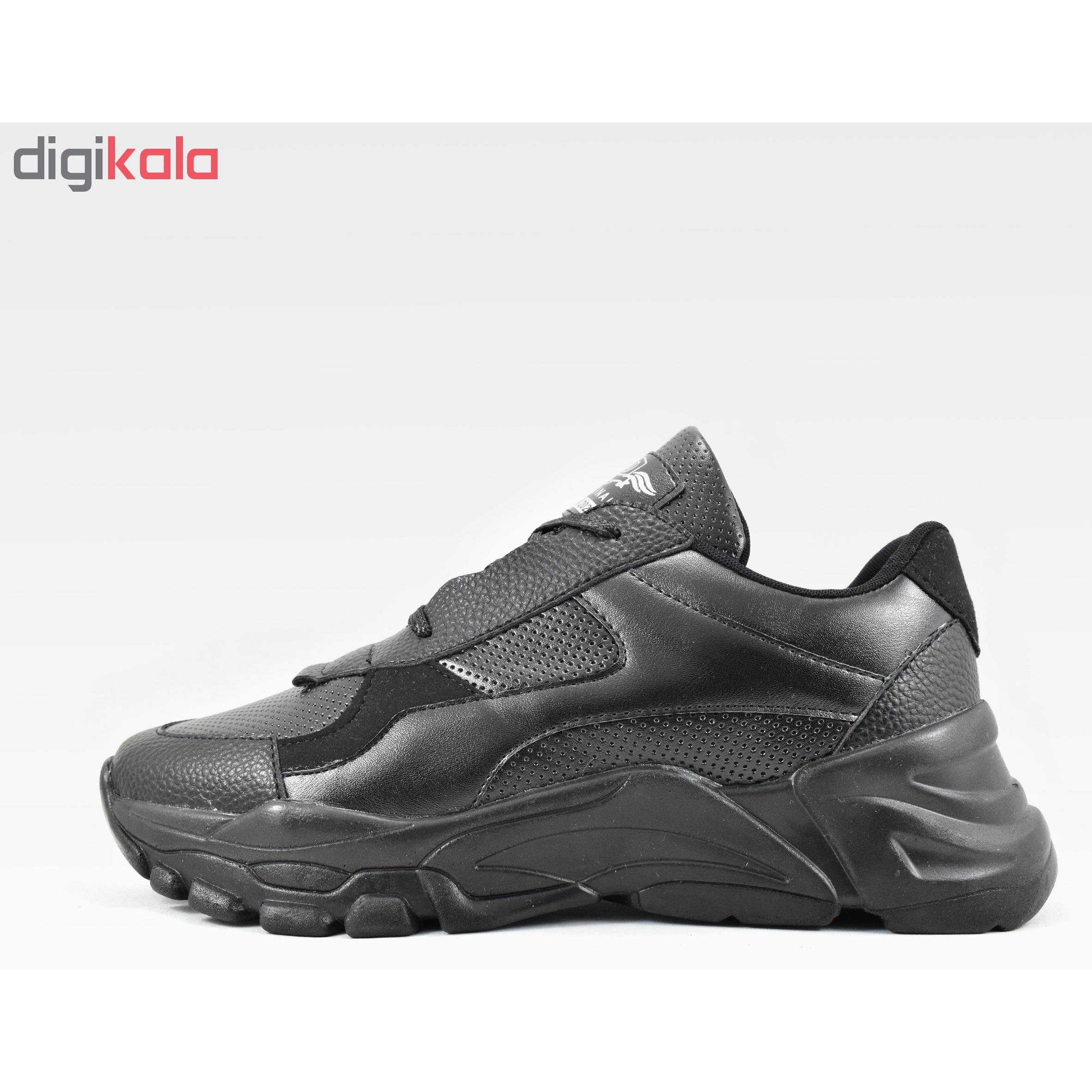 خرید                      کفش  پیاده روی مردانه مدل دوستدار کد 4760