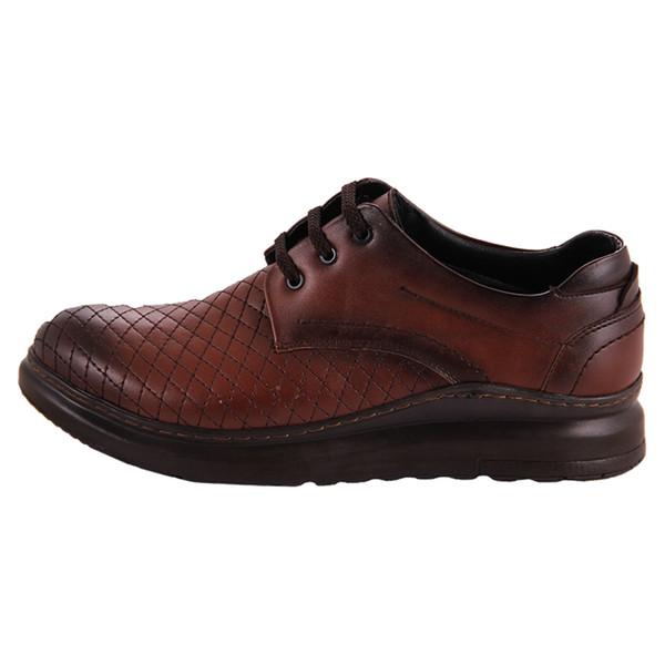 کفش روزمره مردانه کد 6-39752