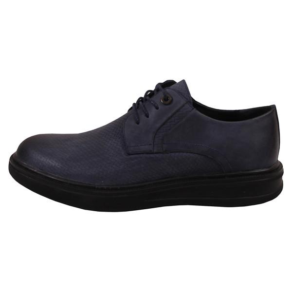 کفش روزمره مردانه شهر چرم مدل M9201-13