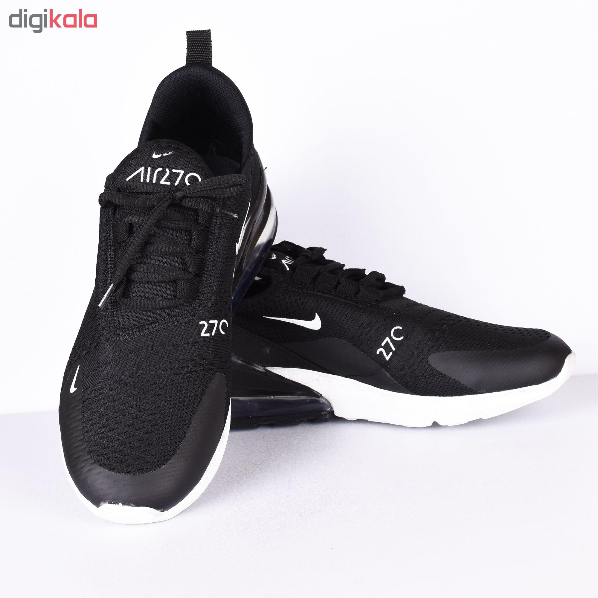کفش مخصوص پیاده روی مردانه کد 270S  غیر اصل
