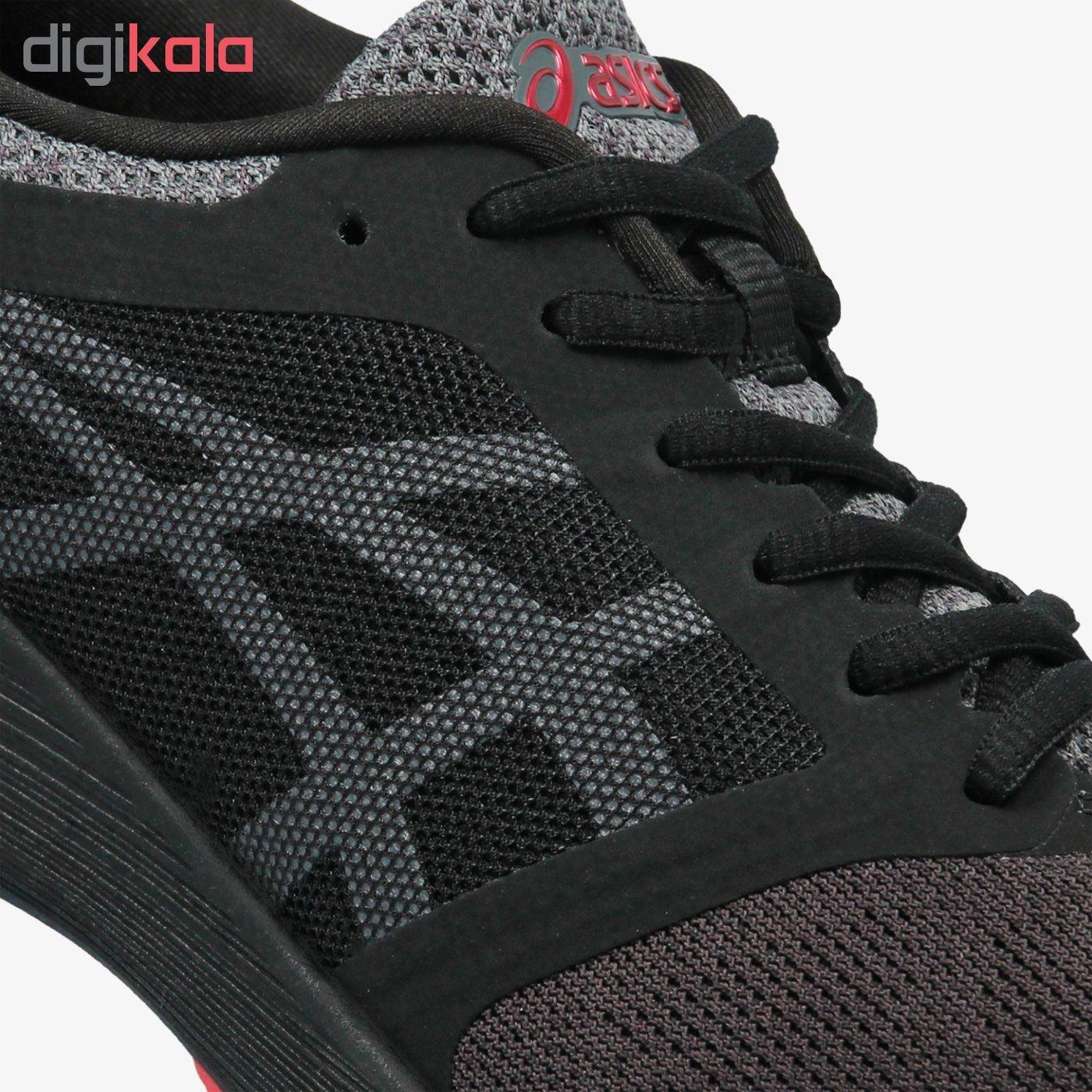 کفش  راحتی مردانه اسیکس مدل ROADHAWK FF