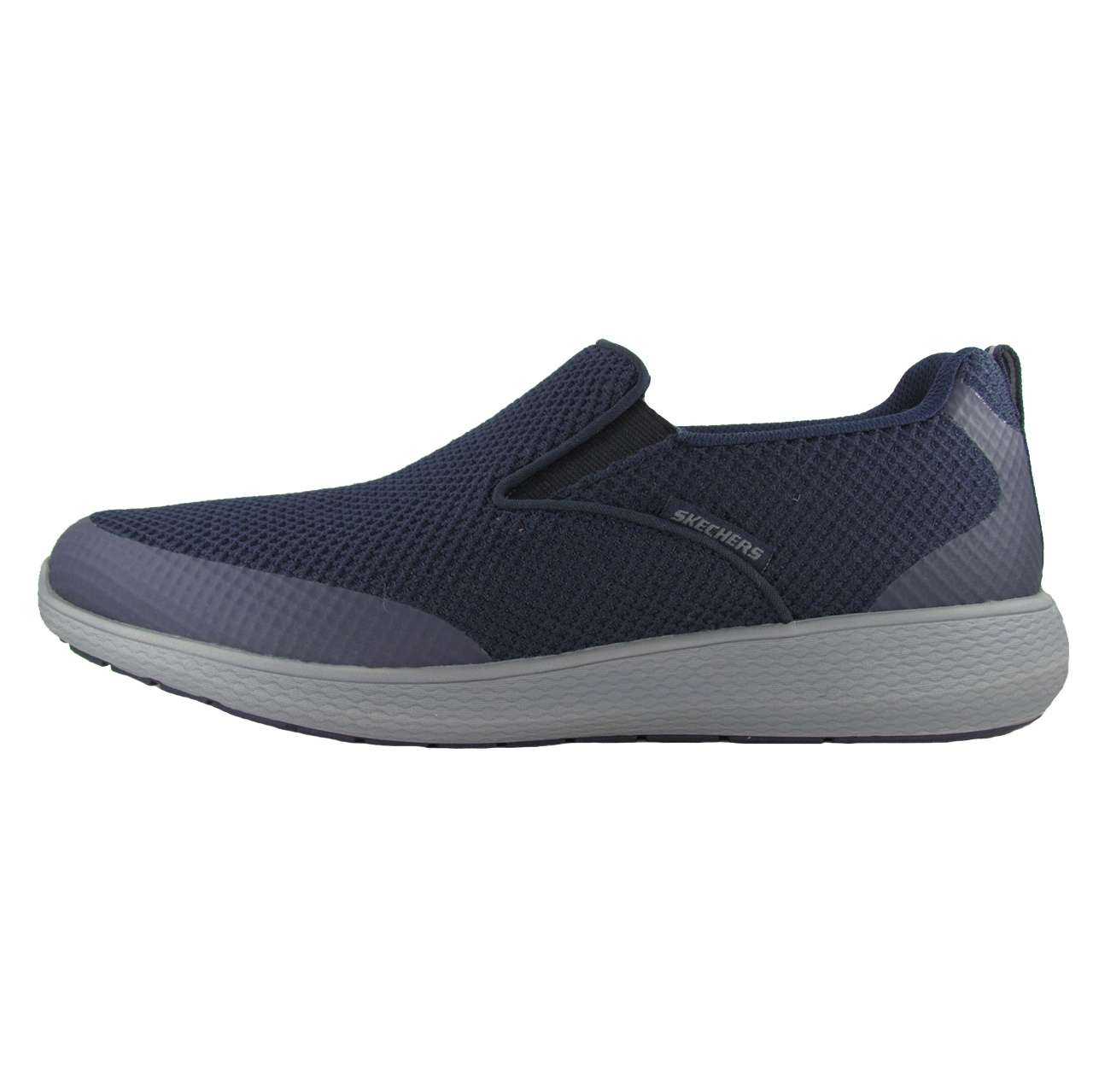 فروش کفش مخصوص پیاده روی مردانه اسکچرز مدل MIRACLE 52855 NVY