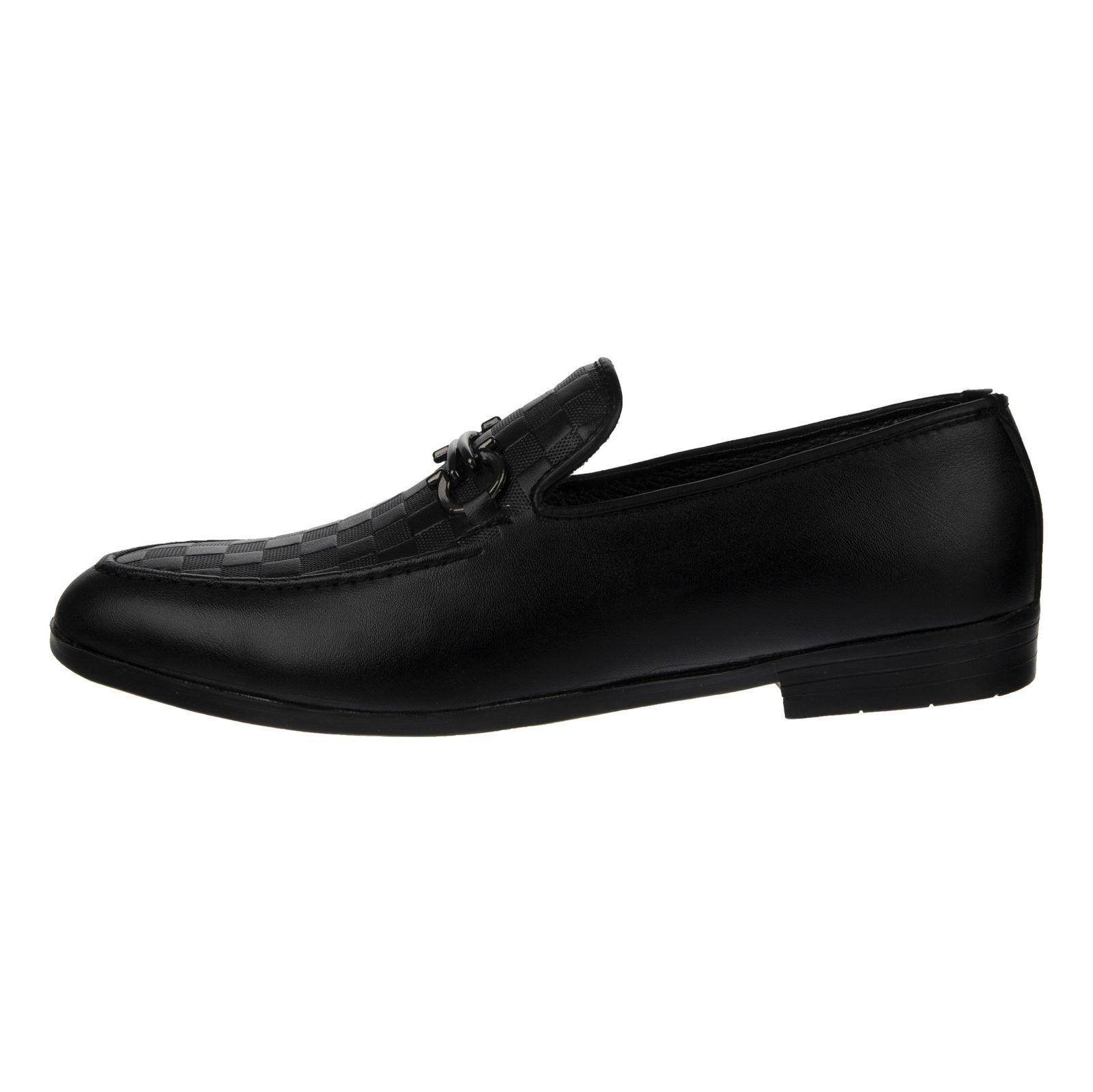 کفش مردانه ام تو مدل 311-0001