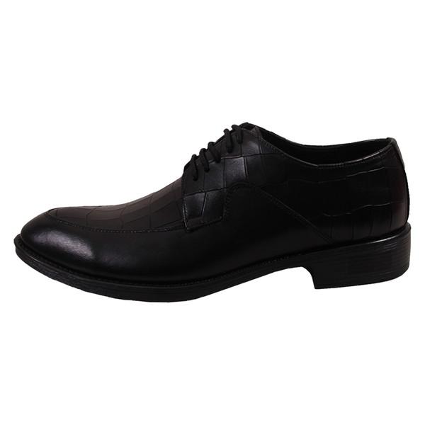 کفش مردانه شهر چرم مدل M408-1