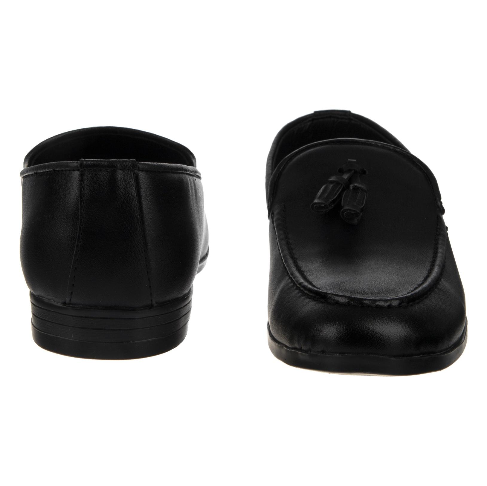 کفش مردانه ام تو مدل 315-0001 -  - 6