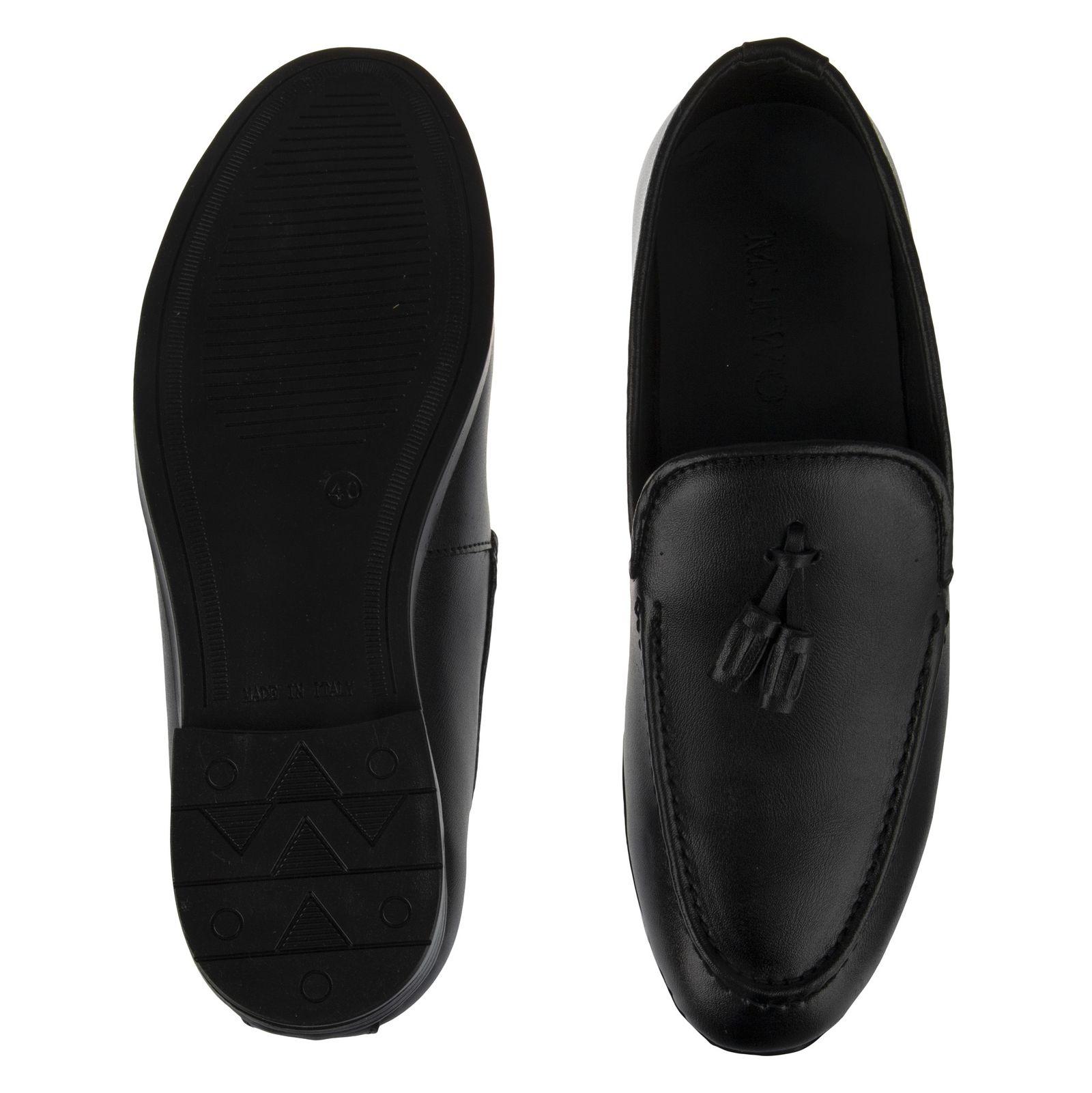 کفش مردانه ام تو مدل 315-0001 -  - 7