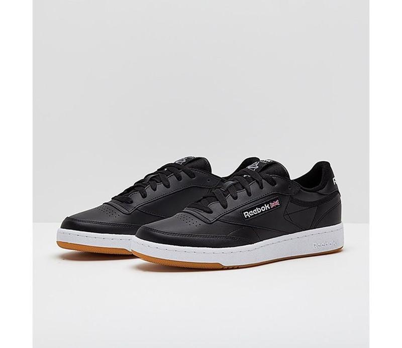 کفش راحتی مردانه ریباک مدل Club C 0458