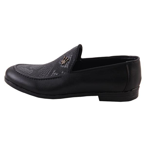 کفش مردانه مدل R28420-1