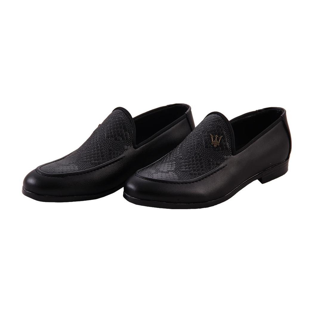 کفش مردانه مدل R28420-1 thumb 2 5