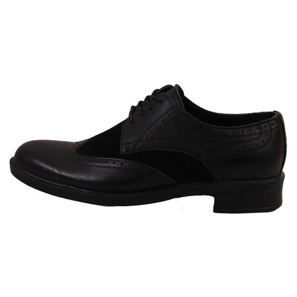 کفش مردانه شهر چرم مدل M9301-1