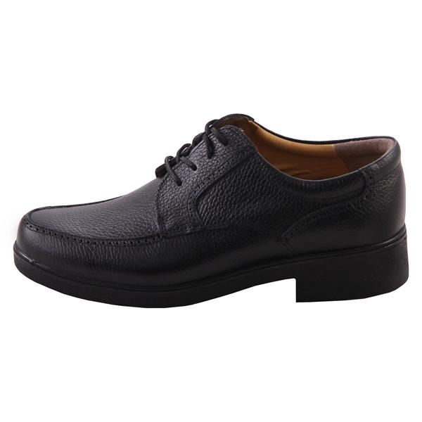 کفش مردانه شهر چرم کد PT20-1