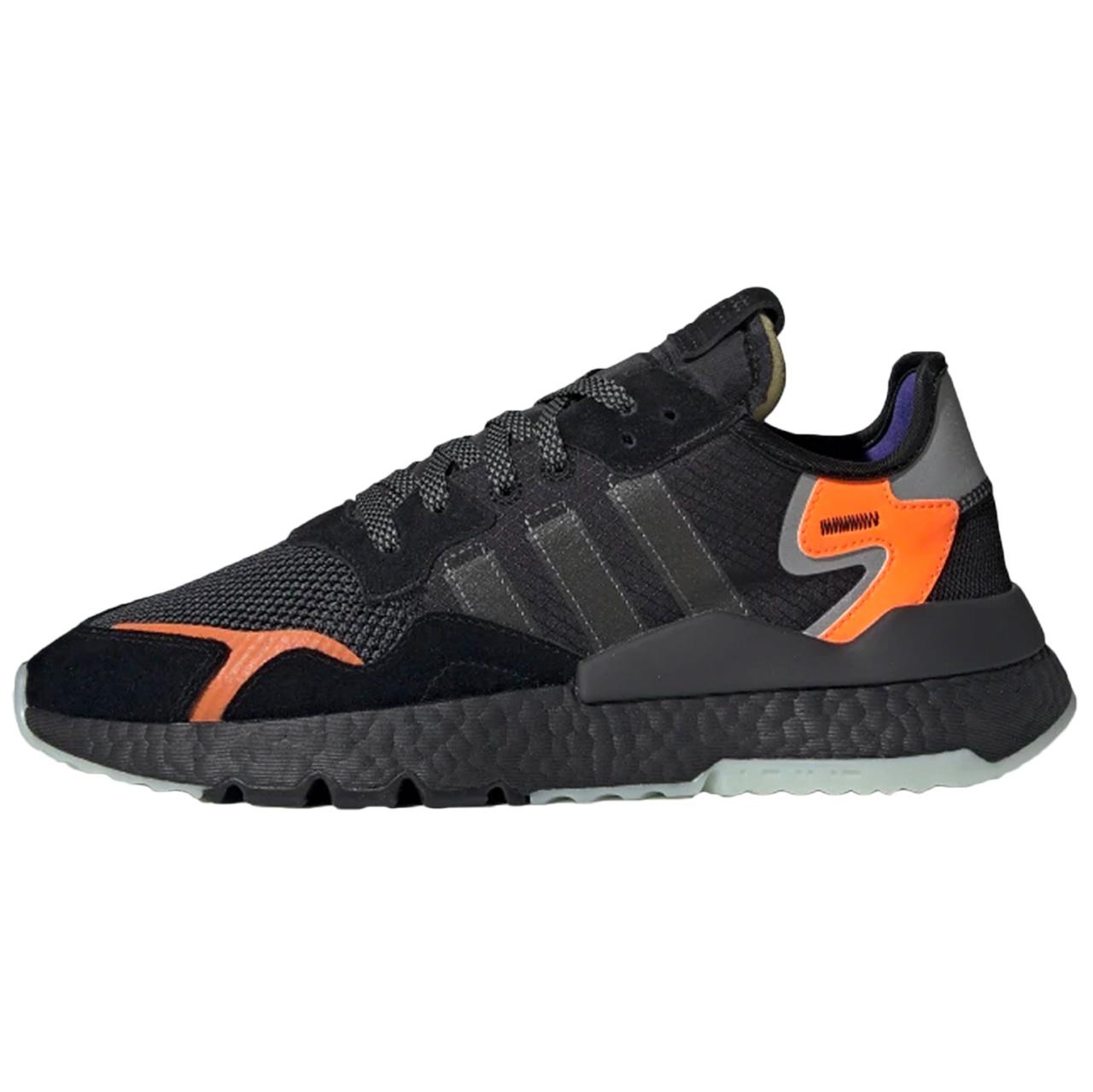 کفش مخصوص دویدن مردانه آدیداس مدل Jogger کد 987-098