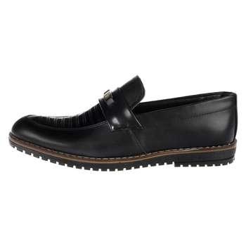 کفش مردانه سفیر مدل k.baz.056