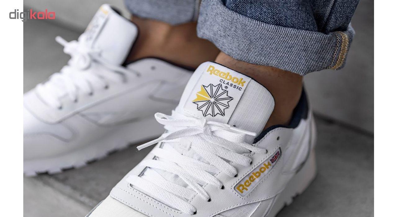 قیمت خرید کفش مخصوص دویدن مردانه ریباک کد DV9589 اورجینال