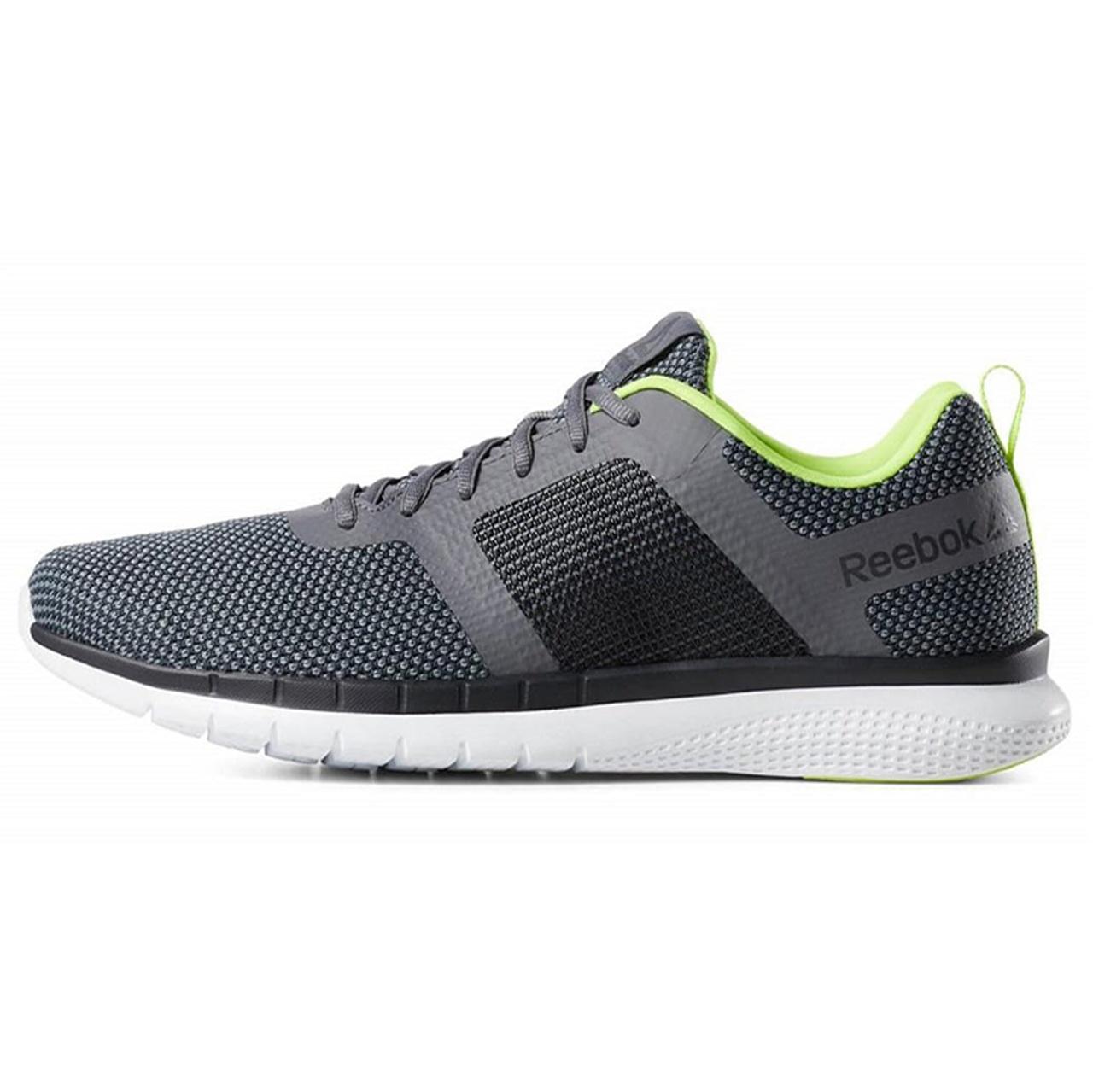 خرید اینترنتی کفش مخصوص دویدن مردانه ریباک مدل Pt Prime Runner Fc با قیمت مناسب