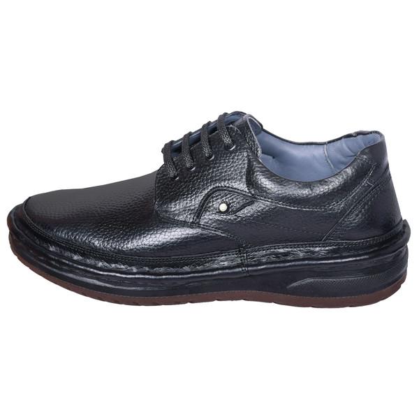 کفش طبی مردانه طاها کد BK-1542