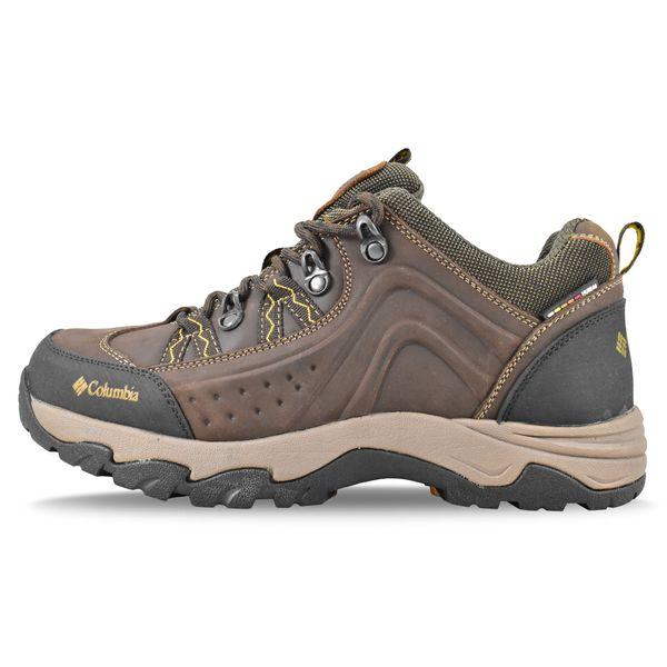 کفش کوهنوردی مردانه کلمبیا کد 4738