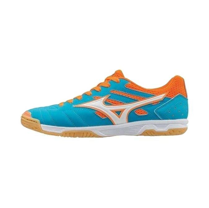 کفش فوتسال مردانه میزانو مدل SALA CLASSIC 2IN01