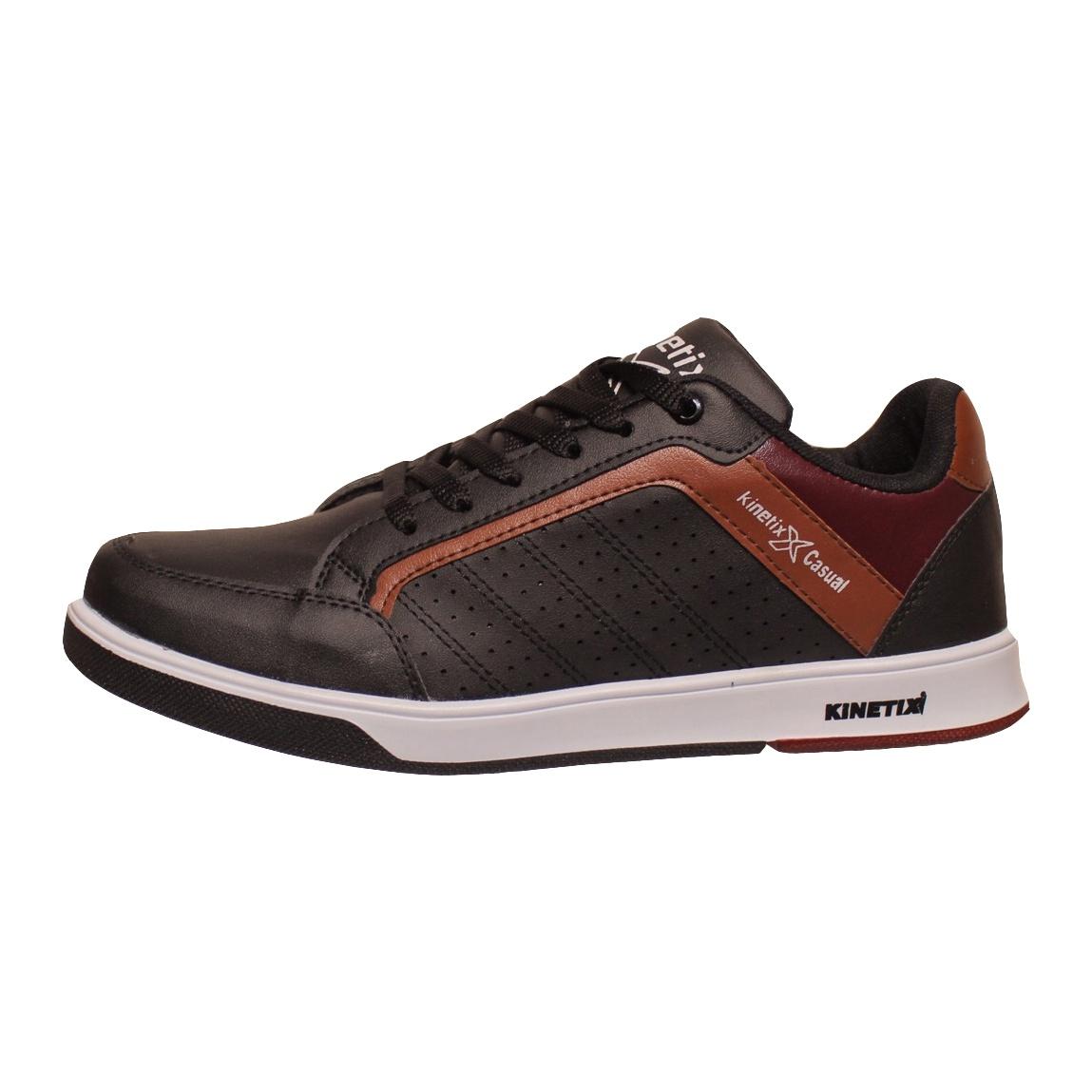 خرید                      کفش  پیاده روی مردانه کد alpo-kin-mesh001