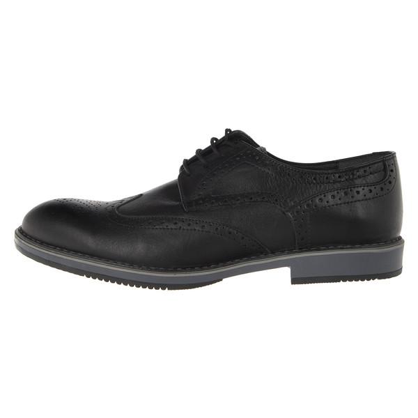 کفش مردانه گاراموند مدل 100316834-101