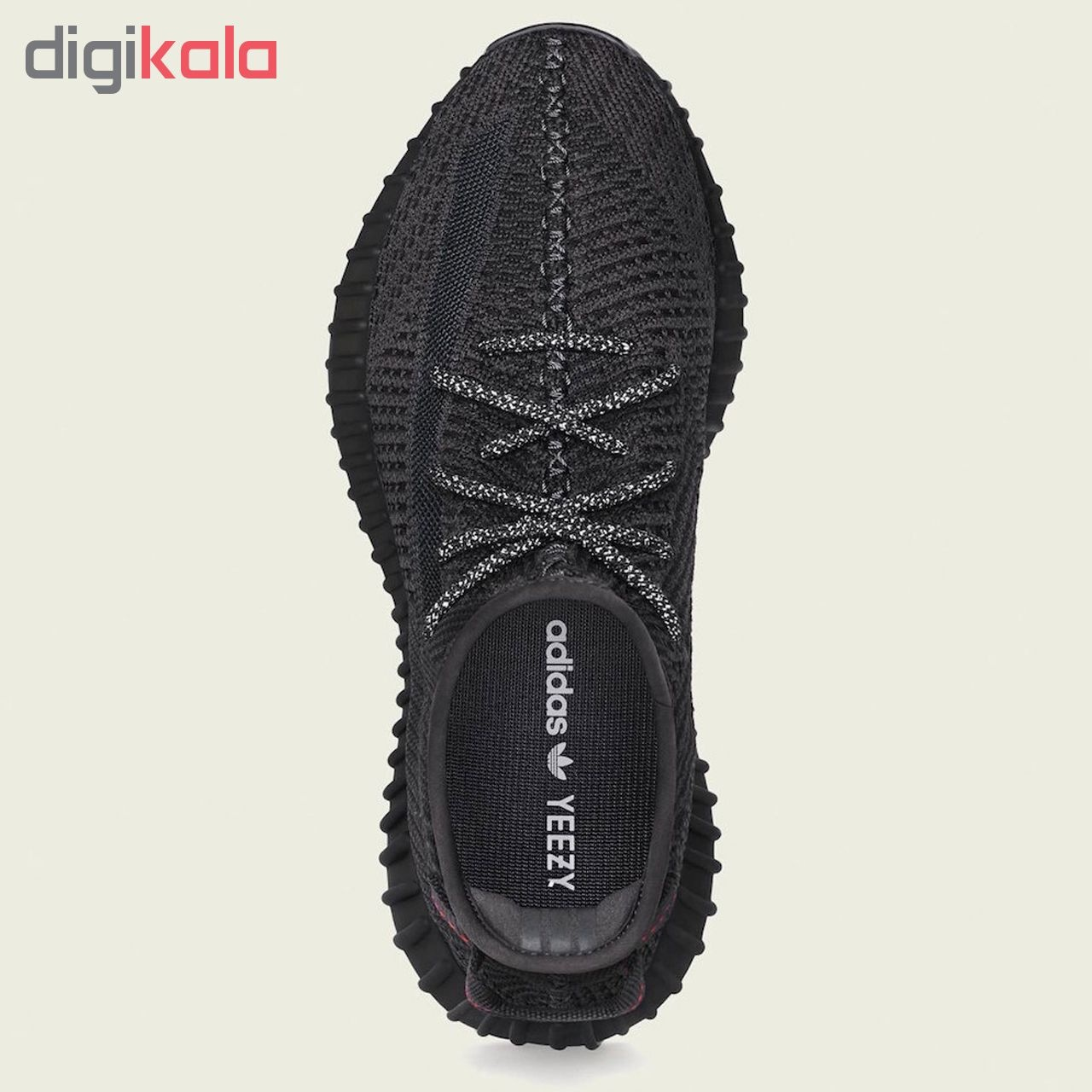 کفش مخصوص دویدن مردانه آدیداس مدل YEEZY 350 کد 876-098