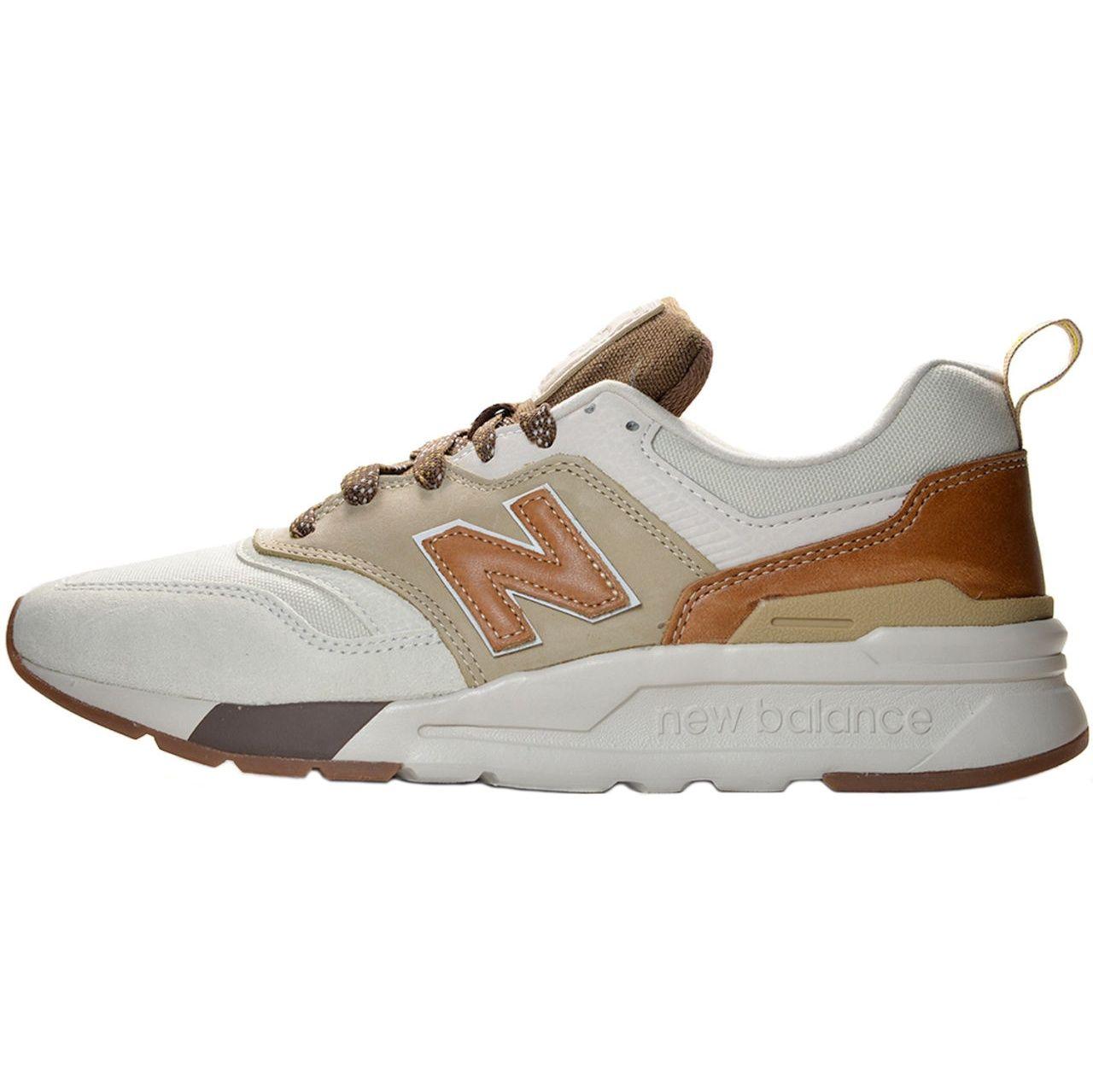کفش مخصوص پیاده روی مردانه نیو بالانس کد CM997HDV