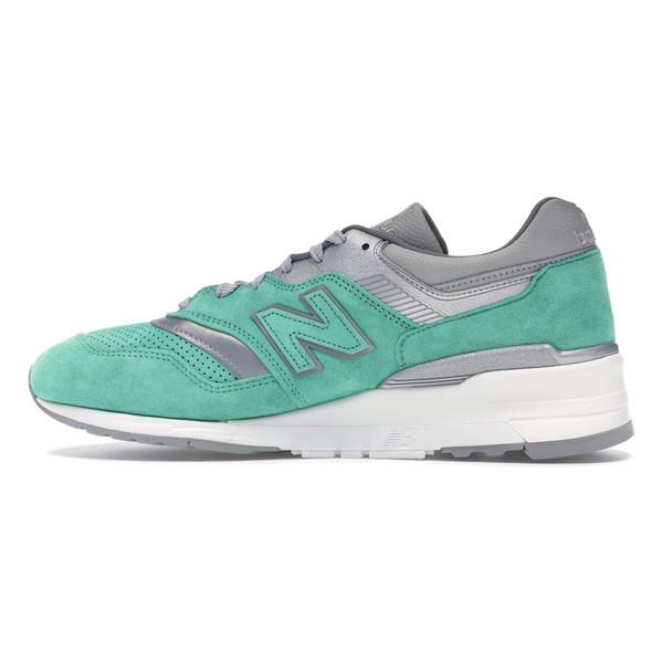 کفش مخصوص پیاده روی مردانه نیو بالانس کد M997NSY