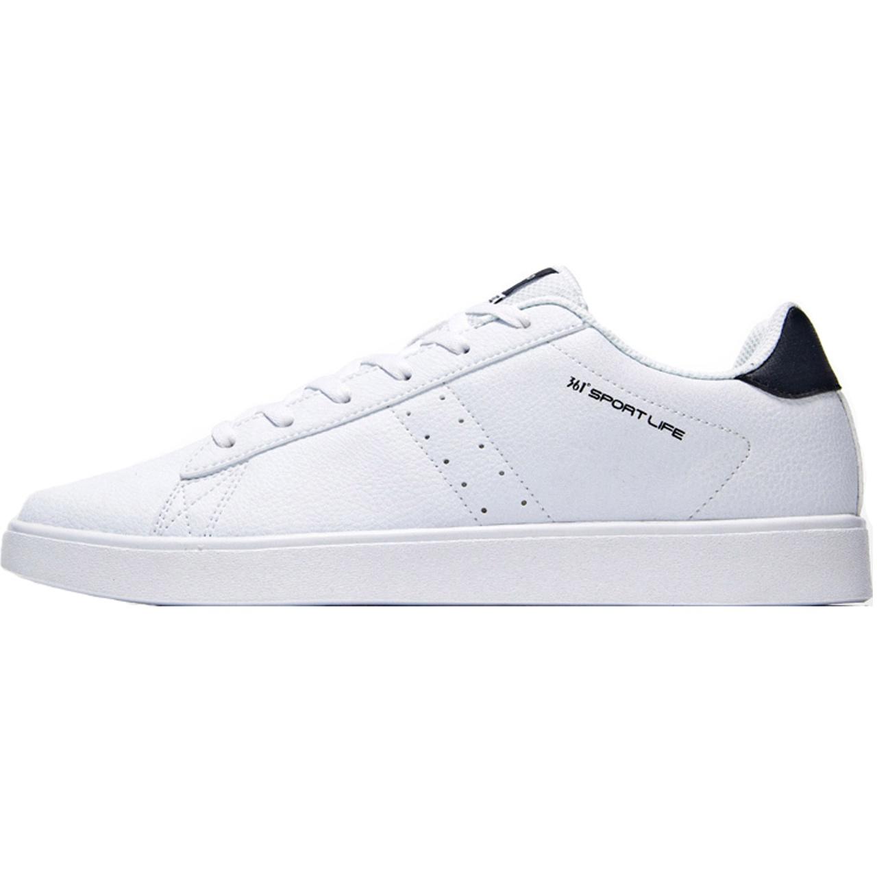 کفش راحتی مردانه 361 درجه کد 2-671836611