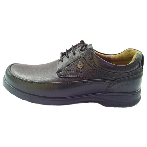 کفش مردانه کد 7012A