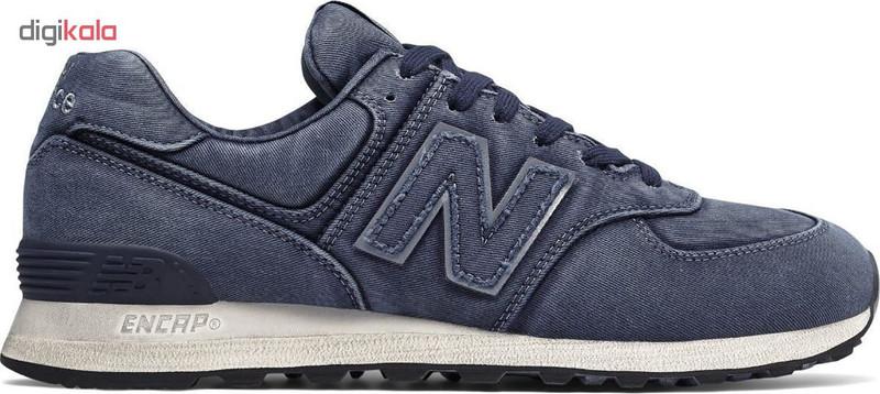 کفش مخصوص پیاده روی مردانه نیو بالانس کد ML574WSA