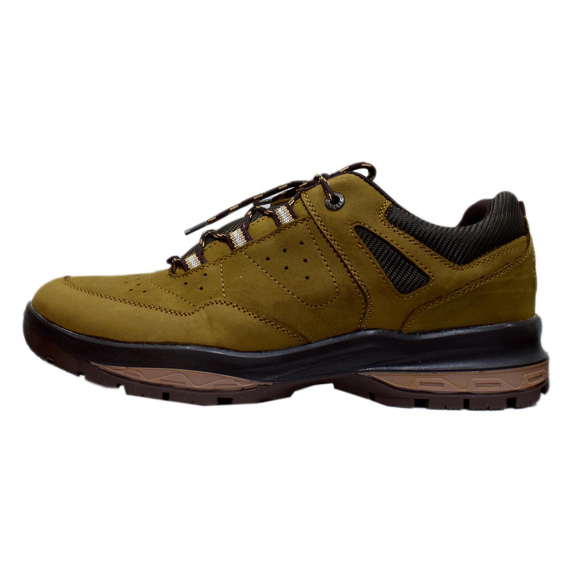 كفش كوهنوردی مردانه کد A165-8