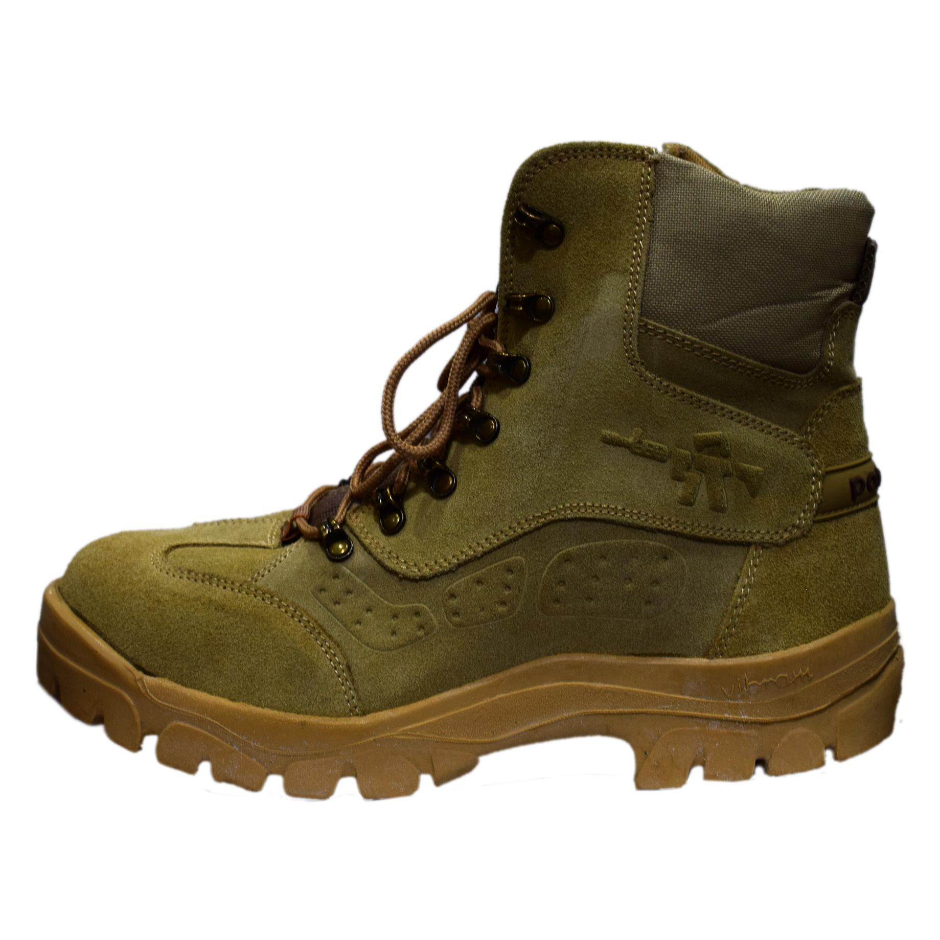 خرید اینترنتی                     کفش کوهنوردی مردانه مدل B112