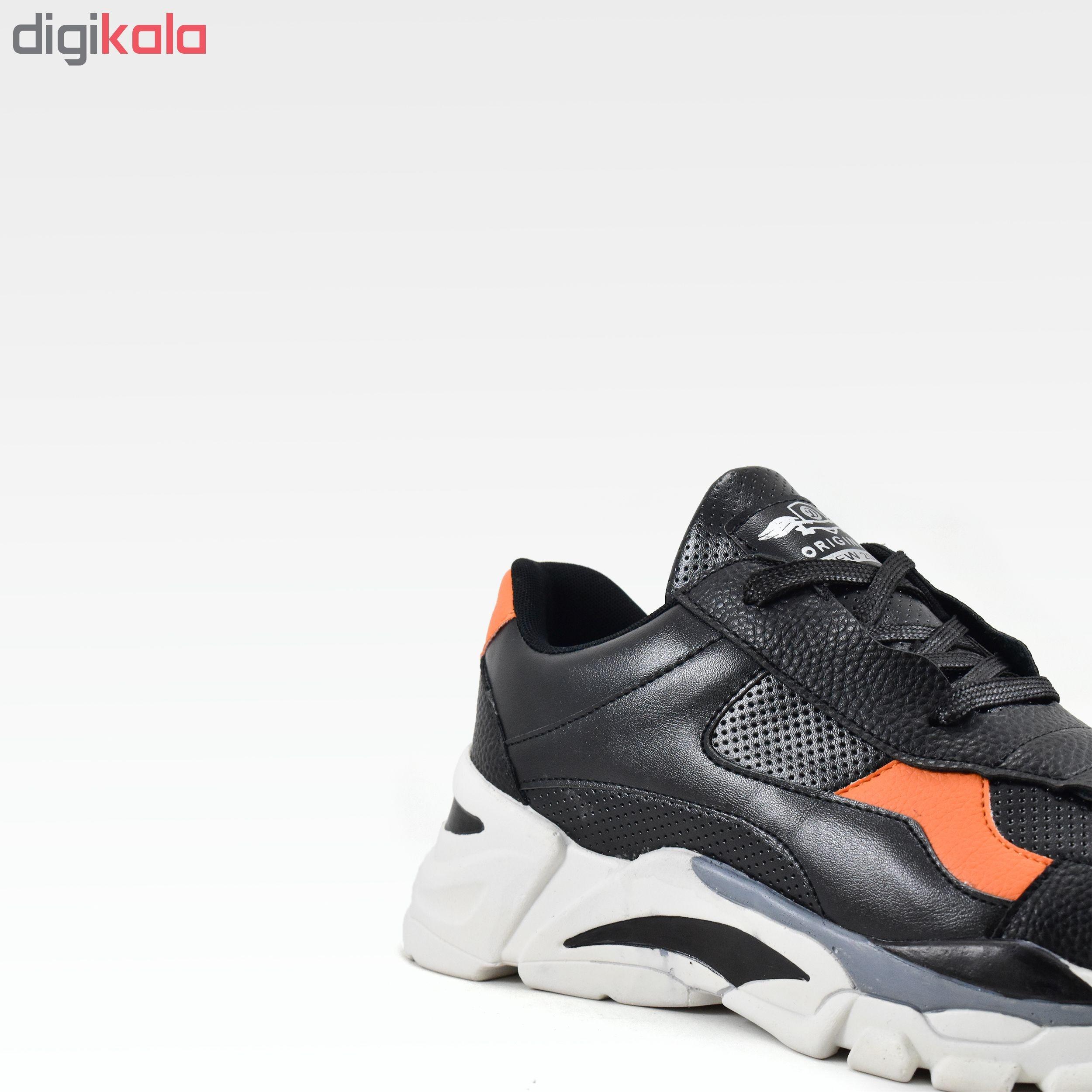 خرید                      کفش  پیاده روی مردانه مدل دوستدار کد 4759