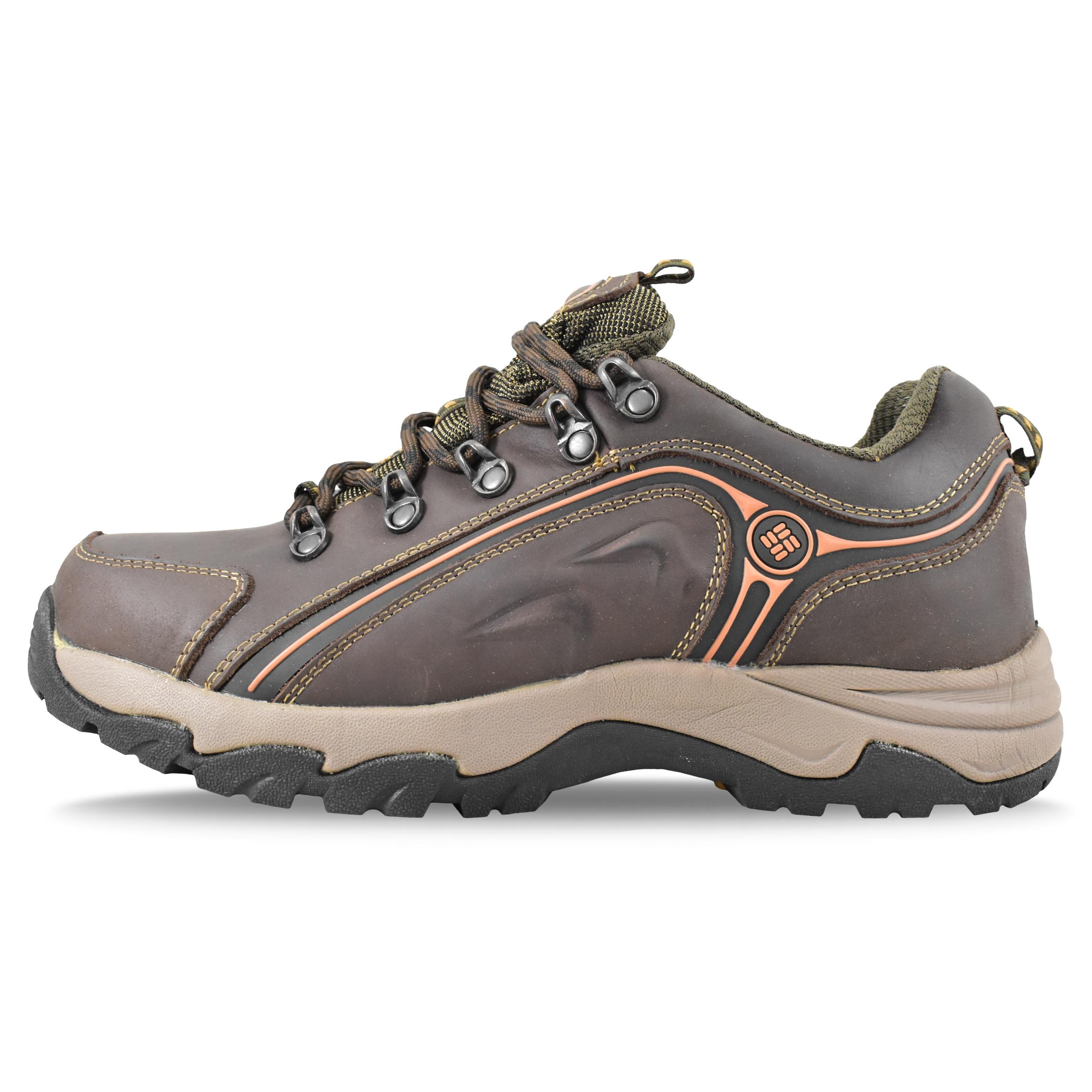 کفش کوهنوردی مردانه کلمبیا کد 4739