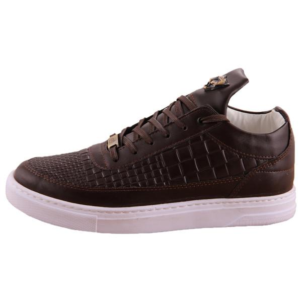 کفش راحتی مردانه کد 3-39780