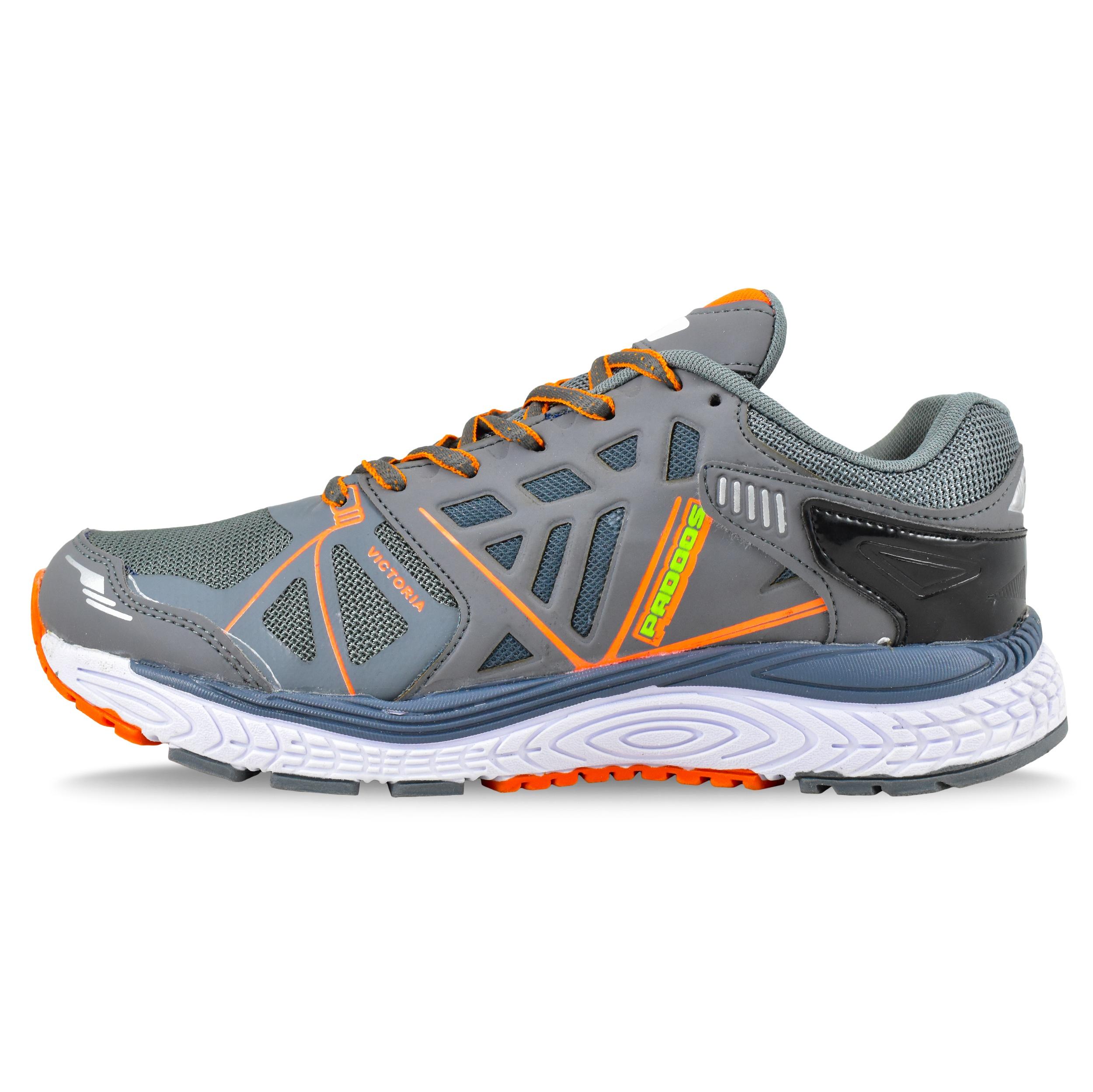 کفش مخصوص پیاده روی مردانه پادوس مدل لوییس کد ۴۷۸۸