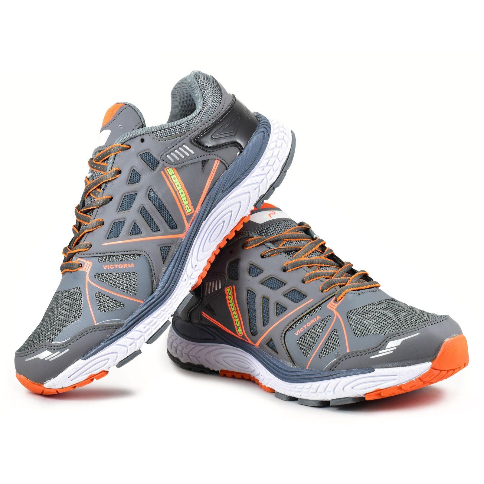 کفش مخصوص پیاده روی مردانه پادوس مدل لوییس کد 4788 main 1 4