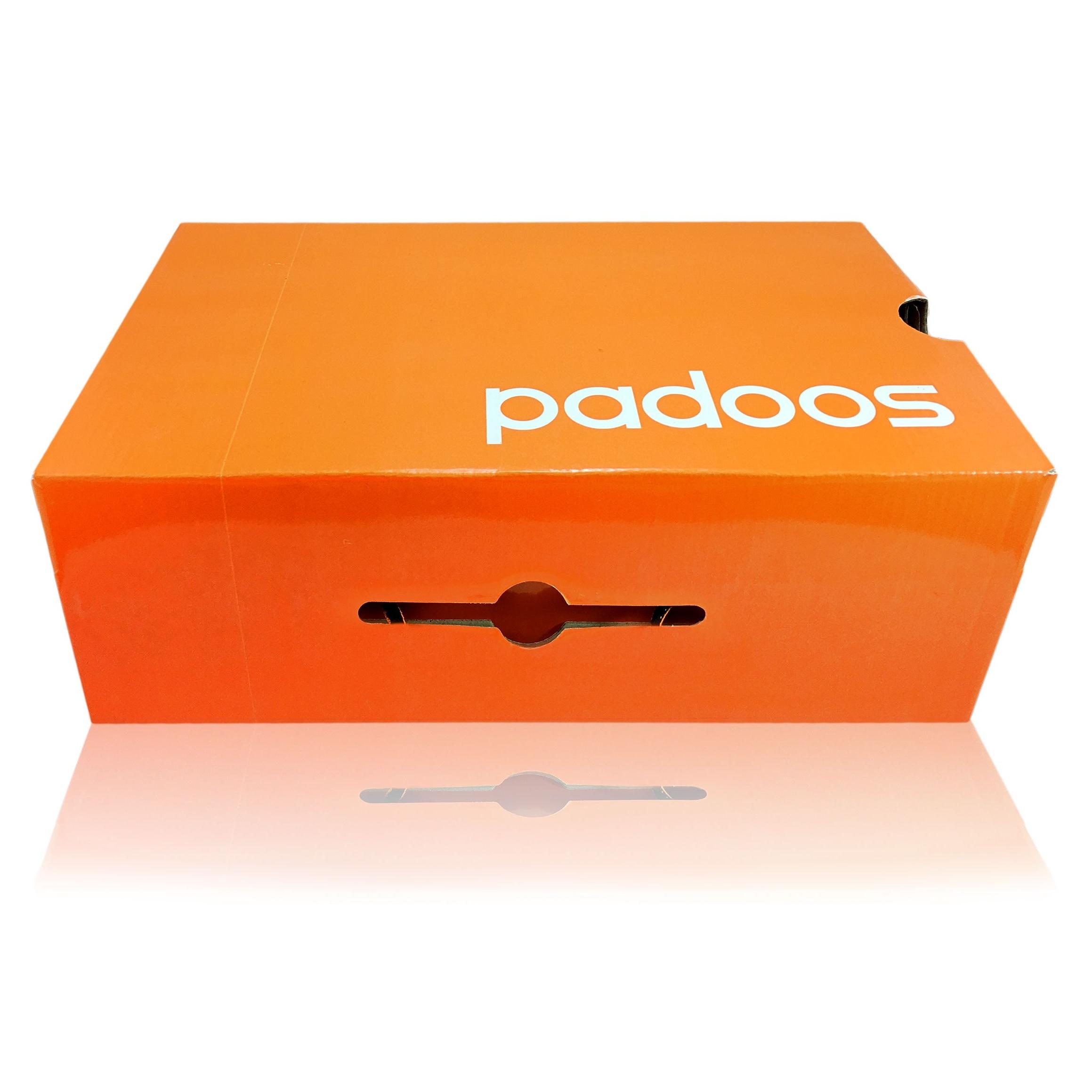 کفش مخصوص پیاده روی مردانه پادوس مدل لوییس کد 4788 main 1 9