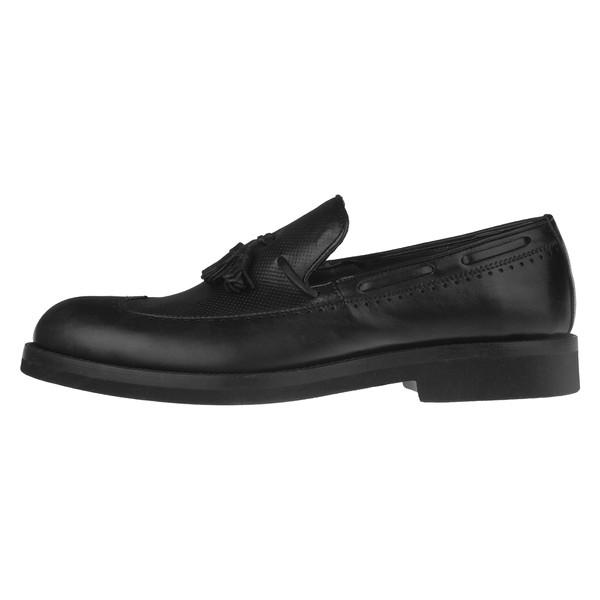 کفش مردانه بلوط مدل 7184A503-101