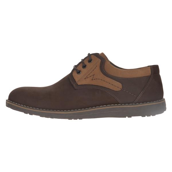 کفش روزمره مردانه بلوط مدل 7046B503-128