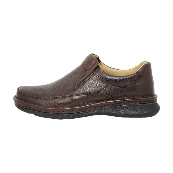 کفش روزمره مردانه شاهین کد 3482