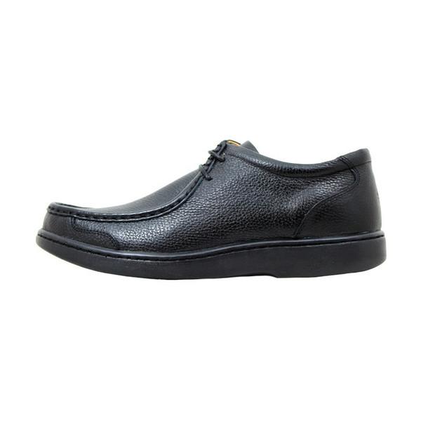 کفش روزمره مردانه شاهین کد 3041