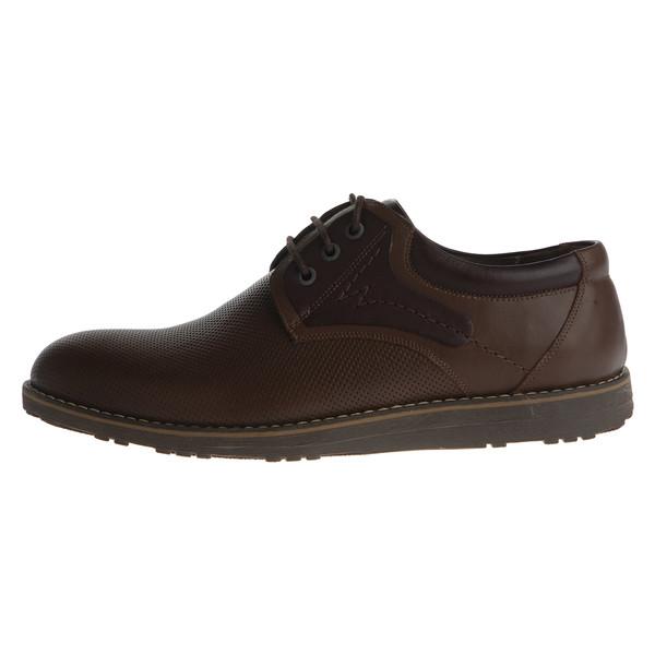 کفش روزمره مردانه بلوط مدل 7046E503-104