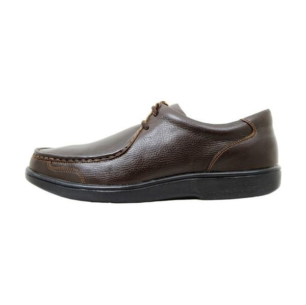 کفش روزمره مردانه شاهین کد 3042